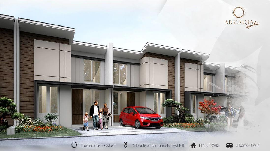 forest-hill-cluster-the-arcadia-exterior