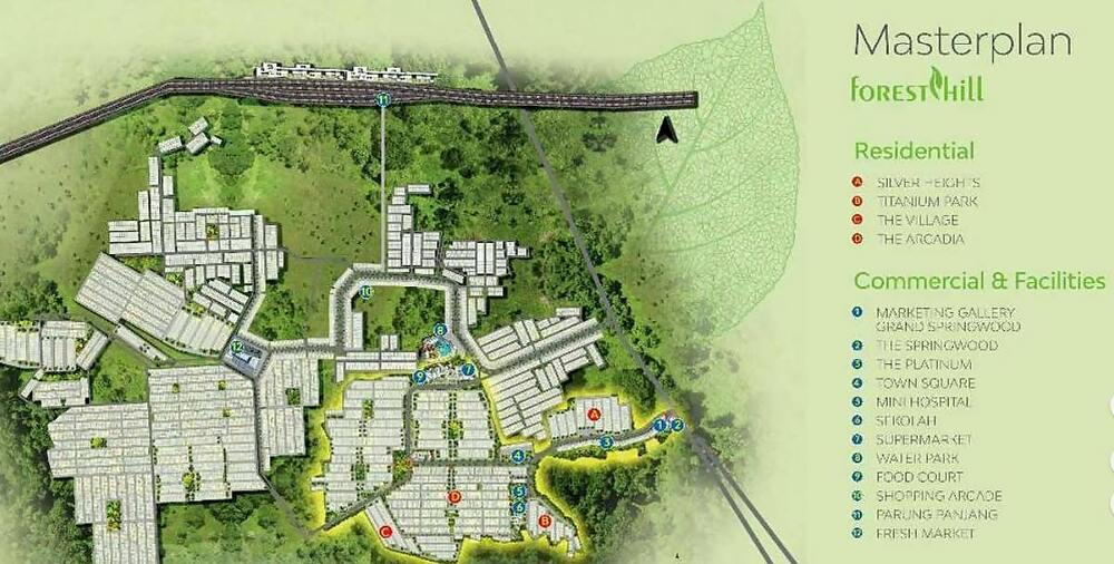Master-Plan-Forest-Hill